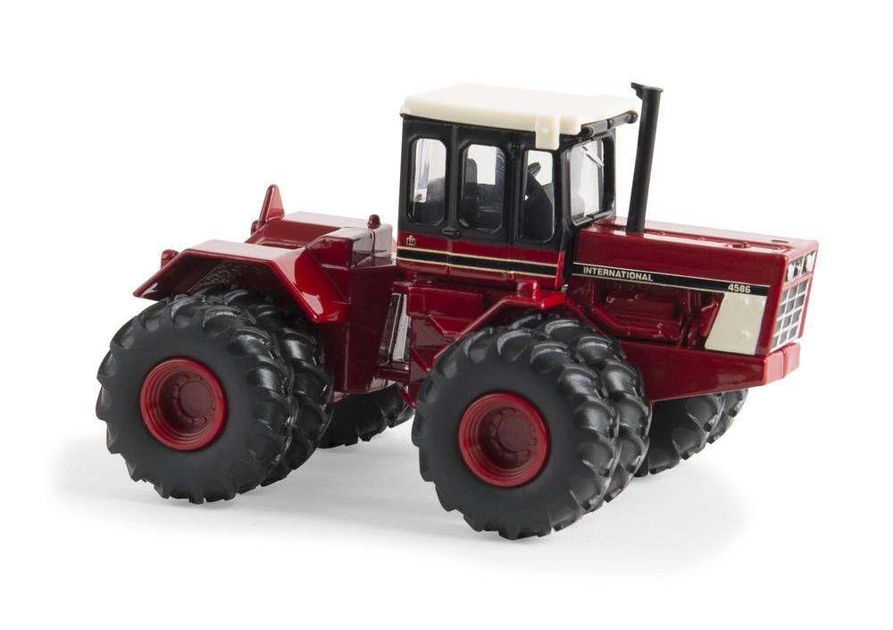 1086 Ih Sprayer : International zach farm toys zachfarmtoys